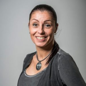 Bianca Peeters